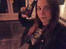 Anna Merzlyakova фото #10