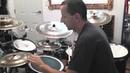The Hi-Hat Master Moeller - Free Drum Lesson