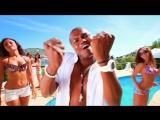 R.I.O. feat. U-Jean - Summer Jam (Chris Diver Remix) (Official Video)