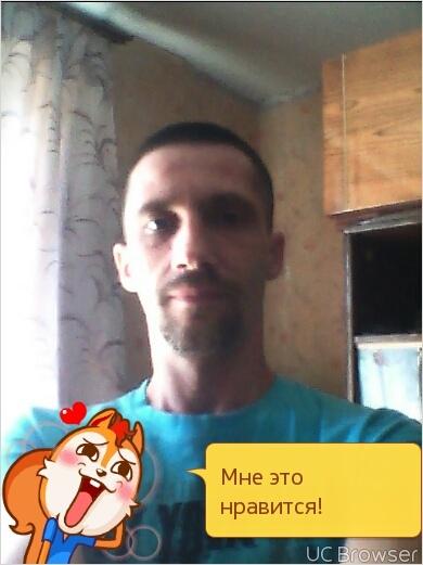 Viktor, 37, Krasnodon