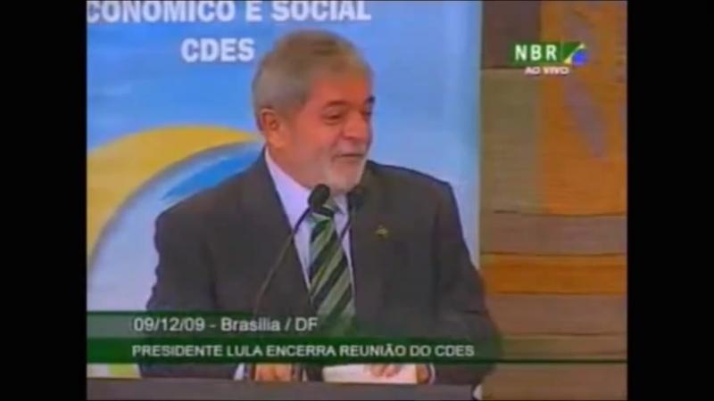 LULA e DILMA - A Revolução do Brasil Esquecido