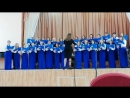 Таня-Танюша женский хор