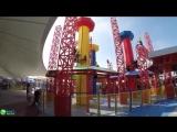 #ОАЭ_Дубаи_АВРТур Legoland ¦ Dubai Parks  Resorts