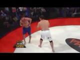 Олег Тактаров против Марка Керра