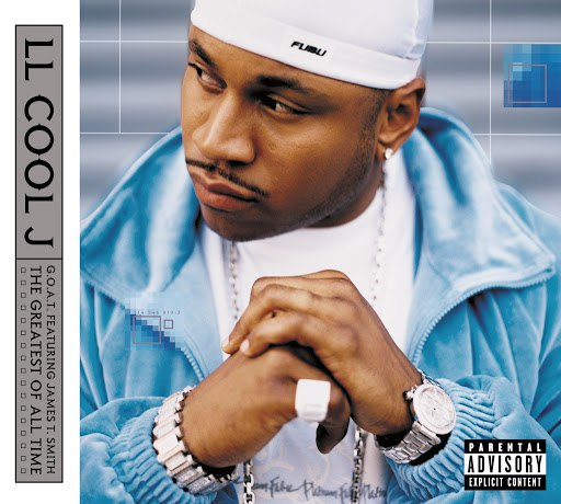 LL Cool J альбом G.O.A.T. (Greatest Of All Time)