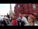 Сказочное Шествие по Красной Площади