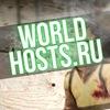 Техническая поддержка WorldHosts.ru