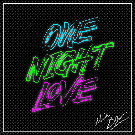 Nick Black альбом One Night Love