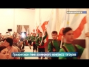 Петр Петкович презентовал гимн всемирного конгресса гагаузов mp4
