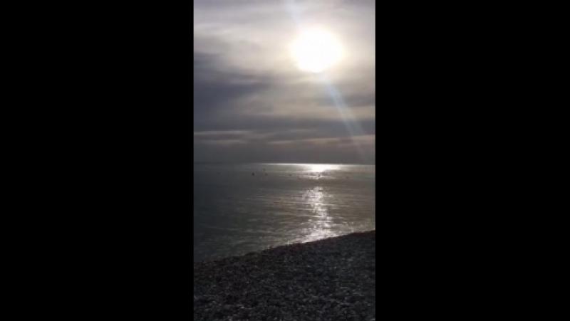 Пляж п Агой🌴🌊❤️
