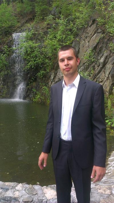 Юра Рыбаков