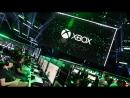 Xbox на выставке E3 2018