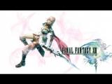 Final Fantasy XIII (2014PCРусский)и музыка из опенингов в анимэ