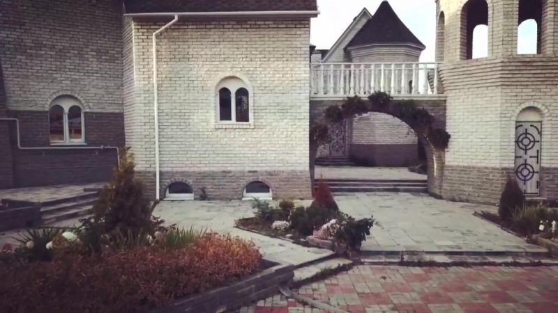 Свадебные апартаменты Мраморный Замок Челябинск