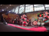 Гадиев Тимур жим лежа 230 кг