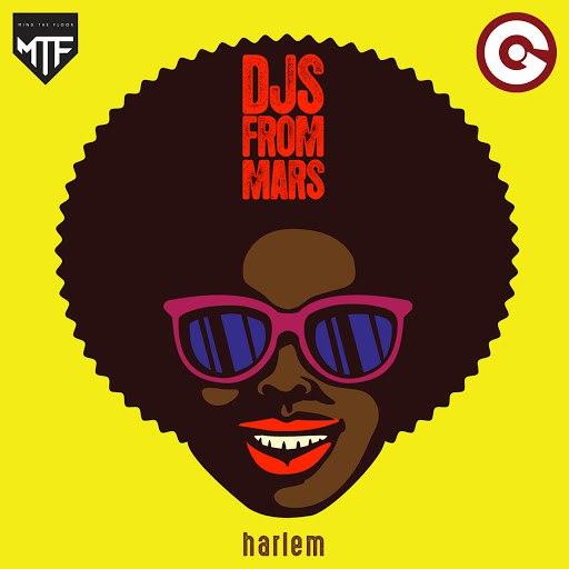 Djs From Mars альбом Harlem (Manovski Edit)