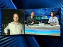 William Bonner confunde careca de Uchôa com capacete kkkk 26/08/2011