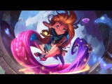 Звездная посланница | Озвучение League of Legends – Татьяна Ермилова