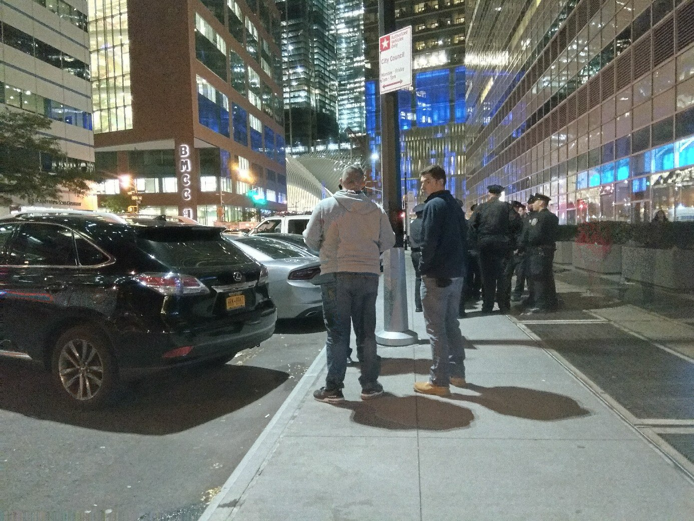 Уроженец Узбекистана устроил наХэллоуин теракт вНью-Йорке