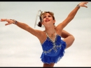 [HD] Tara Lipinski - The Rainbow - 1998 Nagano Olympics - FS タラ・リピンスキー Тара Липи