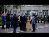Брянский кадетский корпус полиции им. В.И. Шкурного . Клятва Кадета. 2017