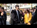 [메이킹] ′사랑하고 싶게 된′ 이민기♥정소민의 첫 데이트 (w멜로망스)