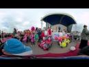 Парад двойняшек - День города Иваново 2018 г