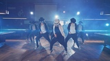 Smooth Criminal- Michael Jackson tribute by West Springfield Dance Team