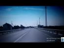 Авария с отказавшейся проходить освидетельствование автоледи