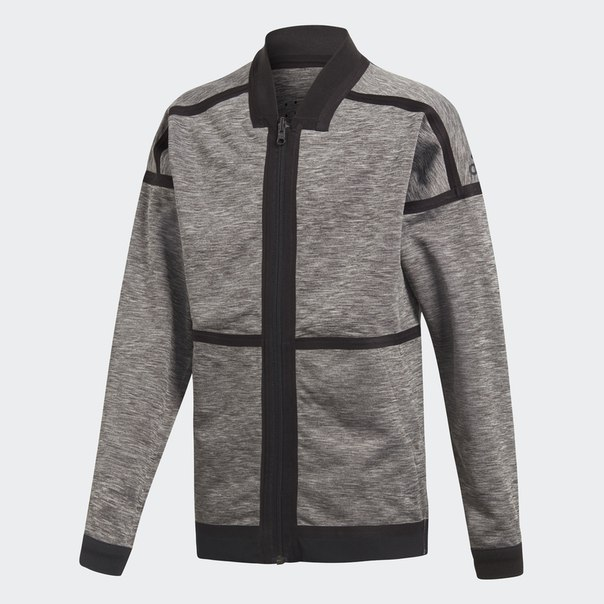 Двухсторонняя куртка adidas Z.N.E.