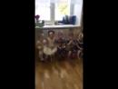 Аида первый стих в 2года в детском саду