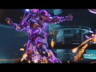 Destiny 2 – Solstice of Heroes Trailer