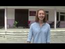 Интервью со студенткой Уральского государственного медицинского университета Марией Бушухиной