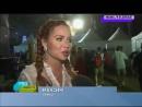 МакSим на фестивале PaRus в Дубае PRO Новости на МУЗ-ТВ, Эфир - 09.11.17