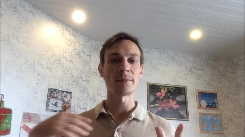 CMS сайта это прошлый век Видео от Сергеева