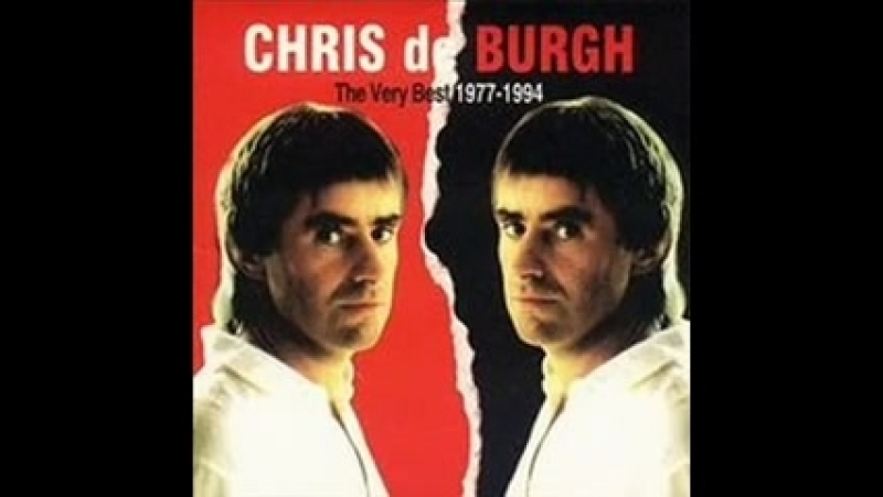 Chris de Burgh - 1977 1994 The Very Best - 1994