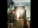Ella Knox на фотосессии, секс порно молодая модель