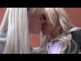 Aubrey Kate &amp Lianna Lawson 2018, Shemale, Hardcore,1080p