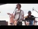Mudhoney- Sub Pop SPF30, Alki Beach, Seattle Wa. 8/11/18 Live Canon HFG40 Rode Video Pro Stereo Mic