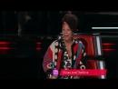 Шоу Голос США 16 летняя Анаталия Талия Виларенда с песней Беги детка беги The Voice USA 2017 Anatalia Villar
