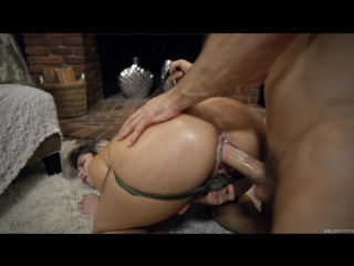 Aspen Ora (Make 'Em Sweat #15) [Anal, Creampie, All Sex, Deep Throat]