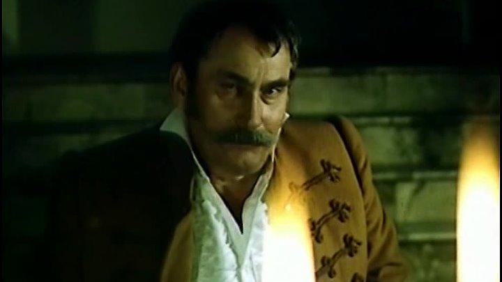 Благородный разбойник Владимир Дубровский (1988, полная версия, 4серии из 4х)