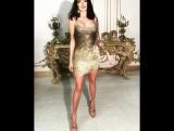 У меня нет слов! Шикарное платье!