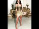 У меня нет слов Шикарное платье
