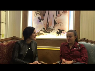 Марафон Королева жиизни и Ирина Мирошниченко
