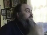 Отец Николай Ушаков, отец Василий Новиков