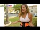Extreme Power Belt! - Пояс для Похудения и Коррекции Фигуры!