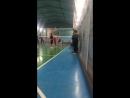 Волейбол Исеть Стрела-ДЛ