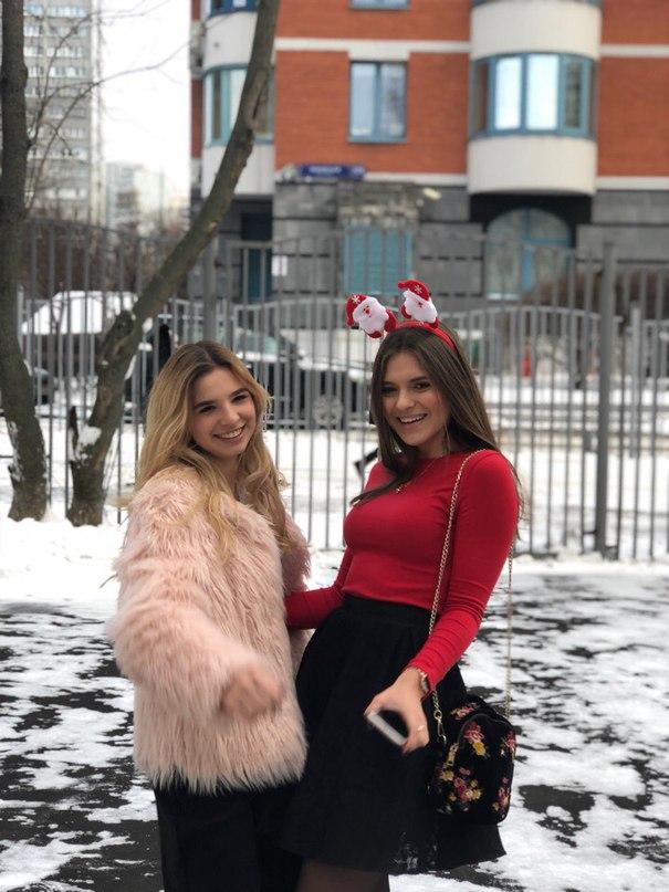 Анастасия Кузьменко | Москва