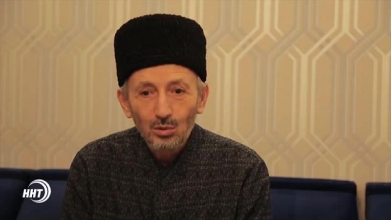 Муфтий РД Шейх Ахмад Хаджи (к.с.) о пользе газеты АС-САЛАМ